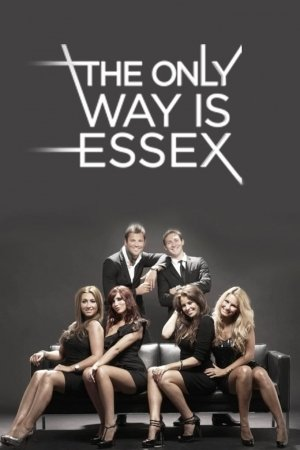 The Only Way Is Essex - Season 22