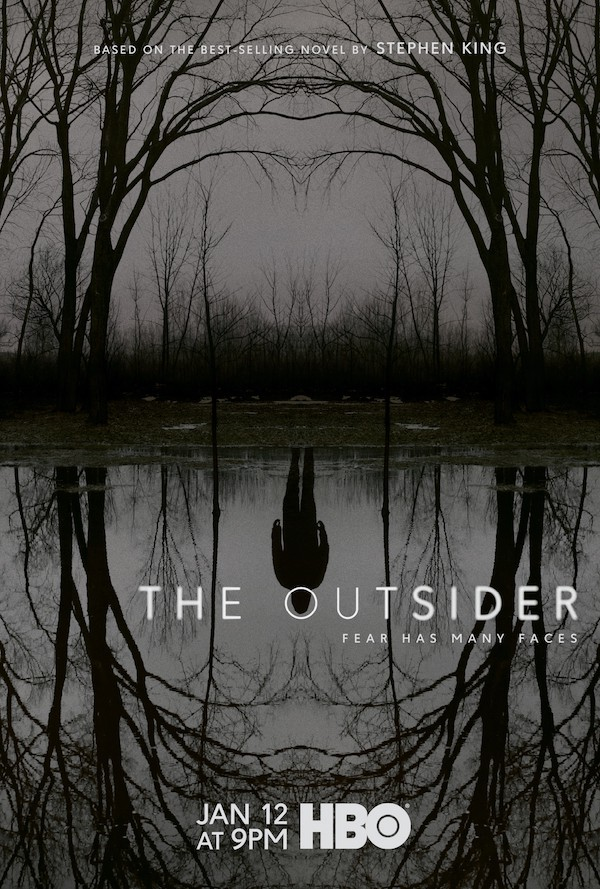 The Outsider (2020) - Season 1
