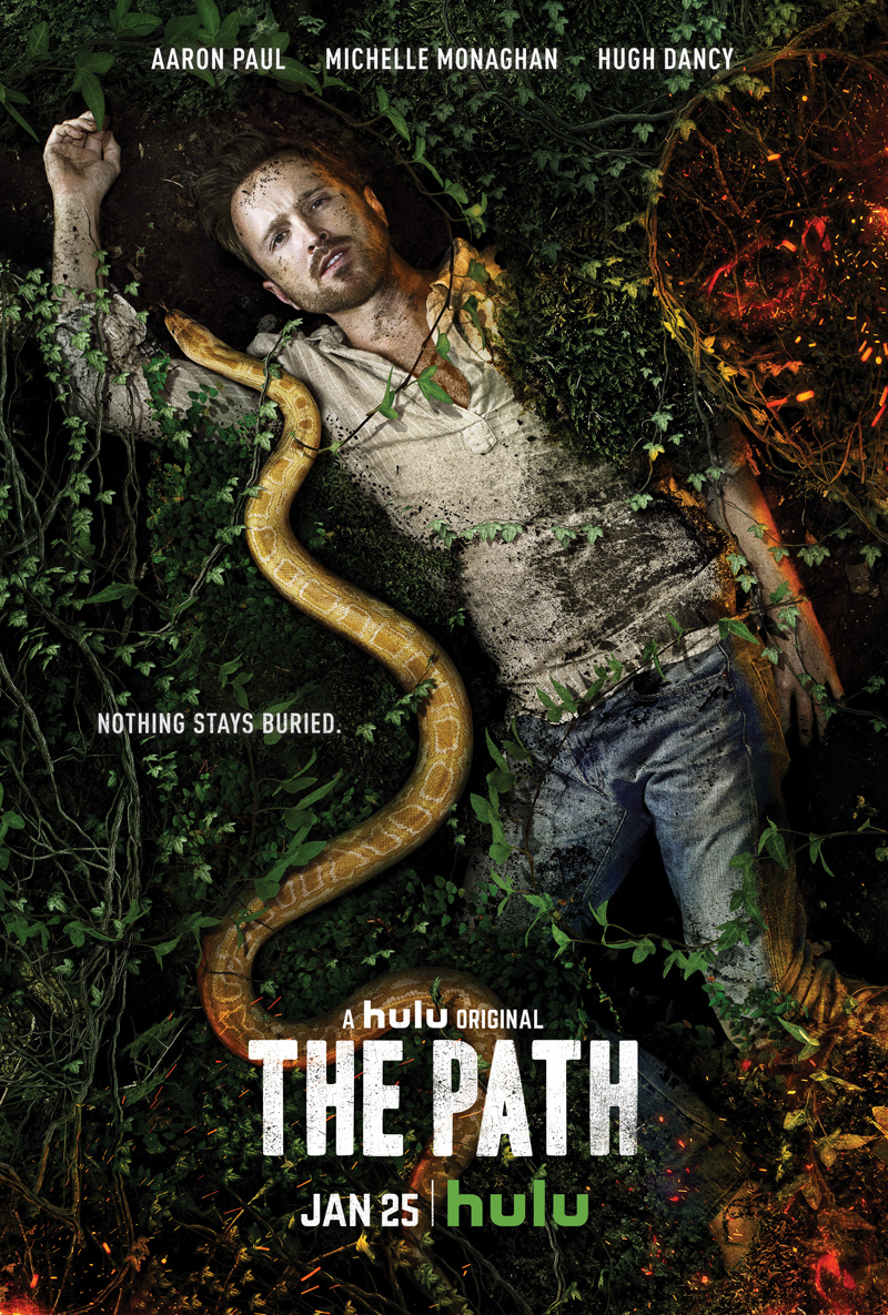 The Path - Season 3