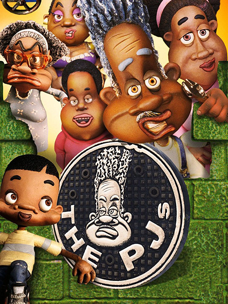 The PJs - Season 2