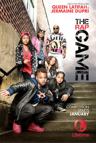 The Rap Game - Season 1