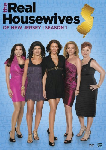 The Real Housewives of New Jersey - Season 9