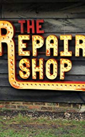 The Repair Shop - Season 4