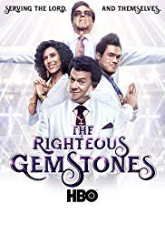 The Righteous Gemstones - Season 1