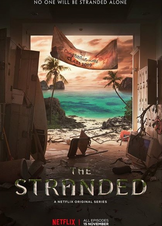 The Stranded - Season 1