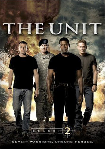 The Unit - Season 4