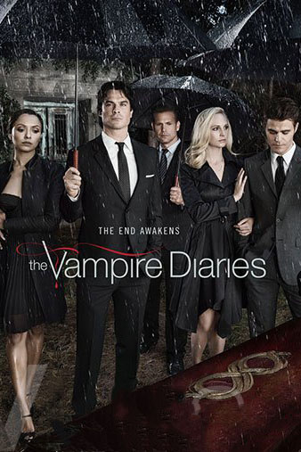 The Vampire Diaries - Season 8