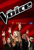 The Voice AU - Season 8