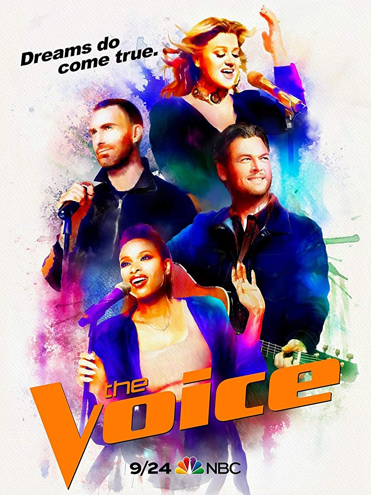 The Voice - Season 16