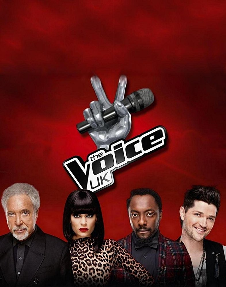 The Voice UK - Season 9