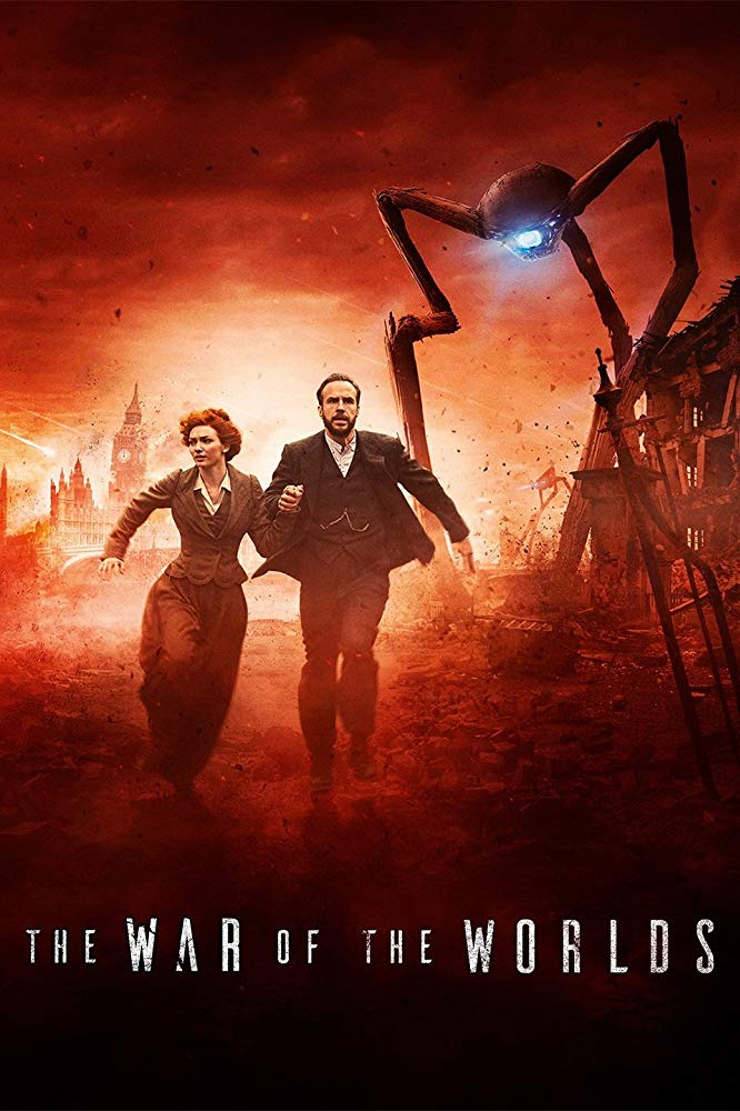 The War of the Worlds - Season 1