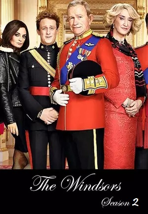 The Windsors - Season 02