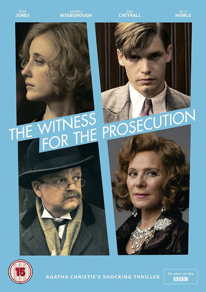 The Witness for the Prosecution - Season 1