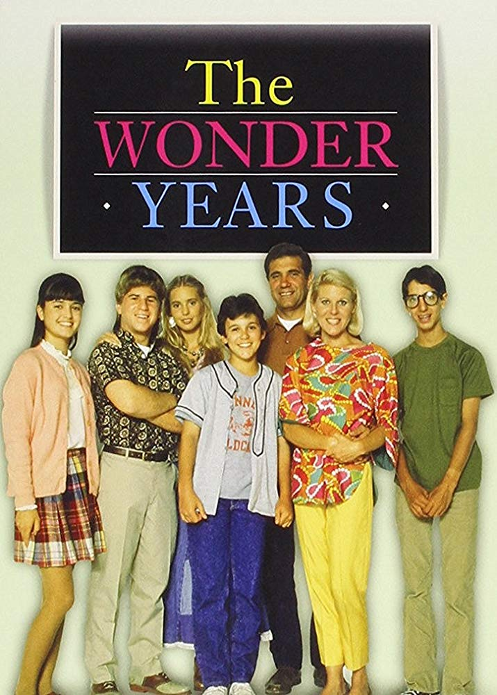 The Wonder Years - Season 5