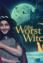 The Worst Witch - Season 4