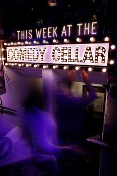 This Week at The Comedy Cellar - Season 1