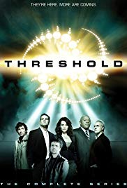 Threshold season 1