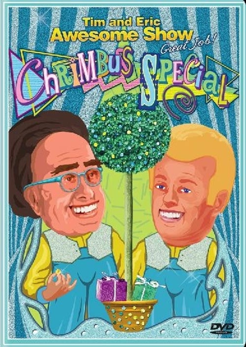Tim and Eric Awesome Show, Great Job! - Season 5