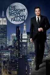Tonight Show Starring Jimmy Fallon 2018