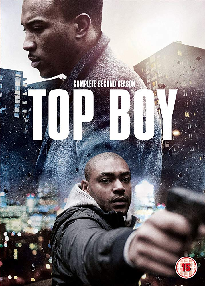 Top Boy - Season 2