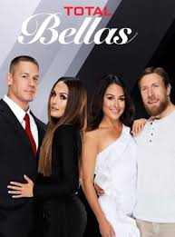 Total Bellas - Season 1