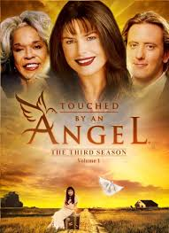 Touched by an Angel - Season 3