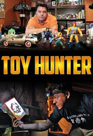 Toy Hunter - Season 3