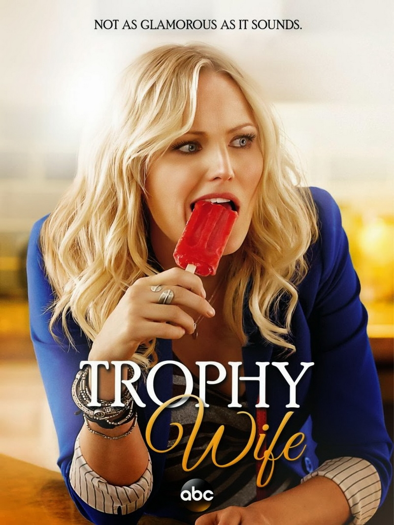 Trophy Wife - Season 1