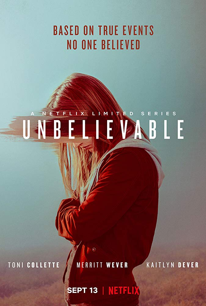 Unbelievable - Season 1