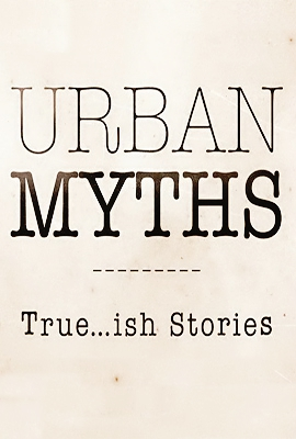 Urban Myths - Season 2
