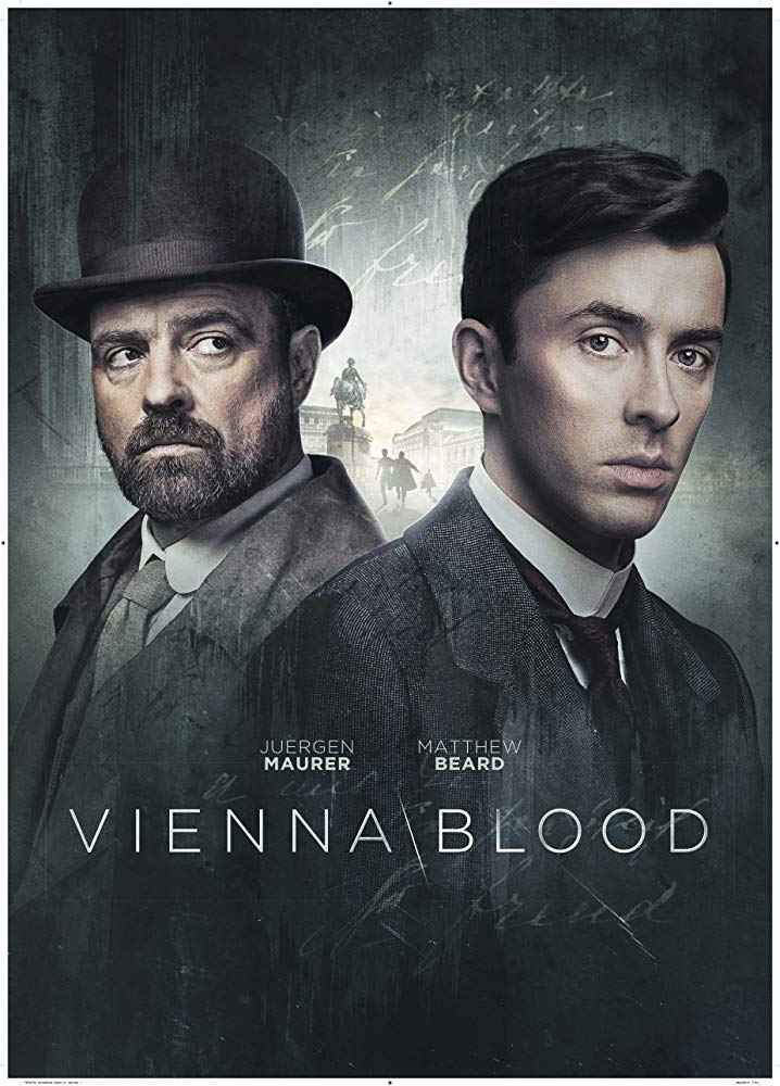 Vienna Blood - Season 1