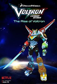 Voltron: Legendary Defender - Season 2