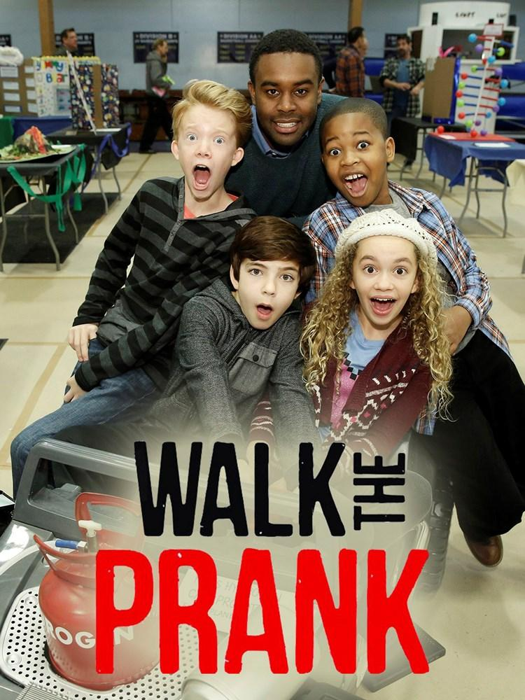 Walk the Prank - Season 3