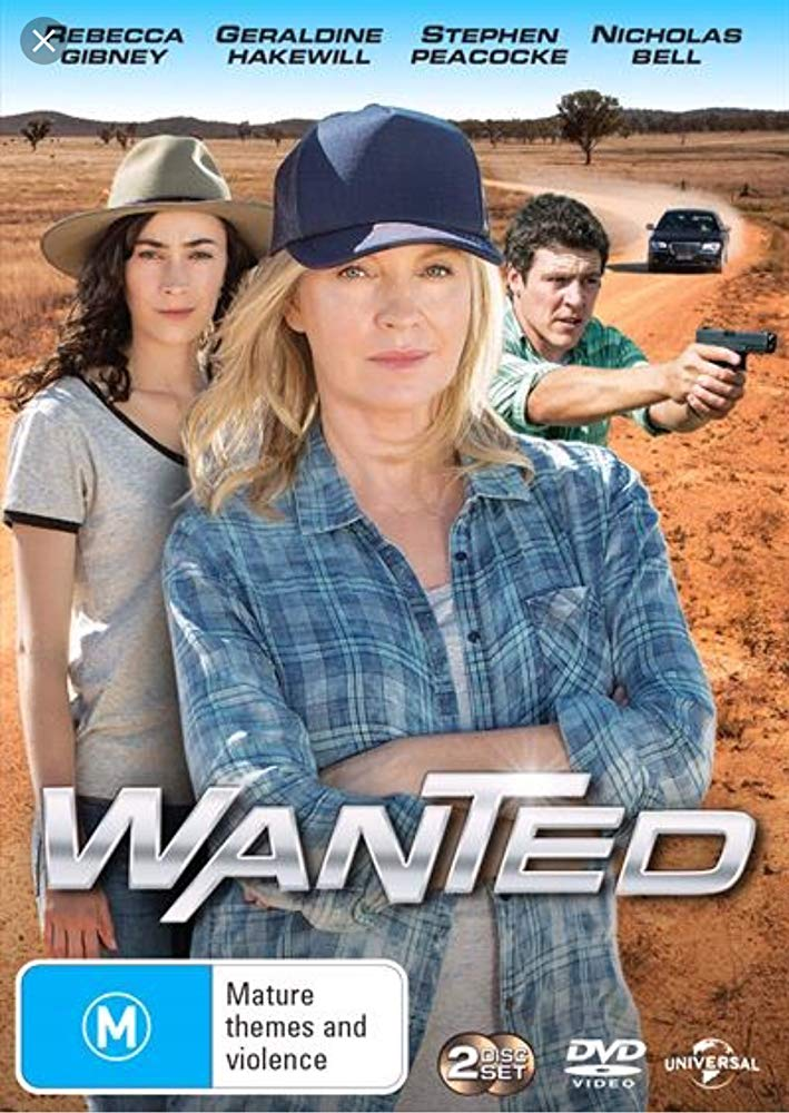 Wanted - Season 3
