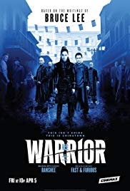 Warrior (2019) - Season 1