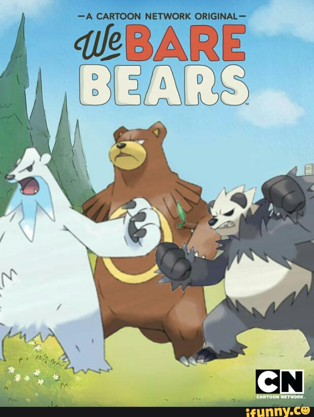 We Bare Bears - Season 2