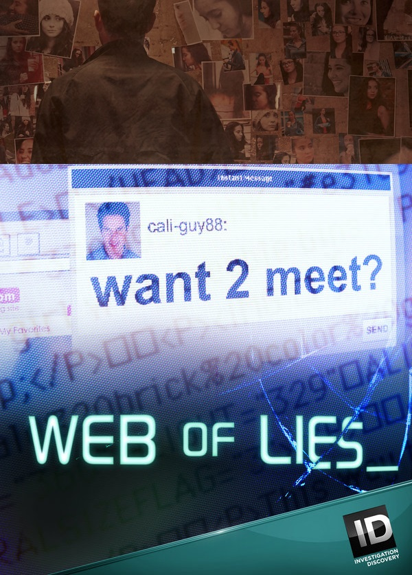 Web of Lies - Season 6