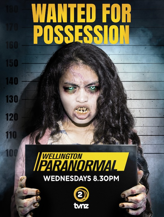 Wellington Paranormal - Season 1