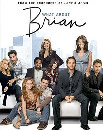 What About Brian - Season 1