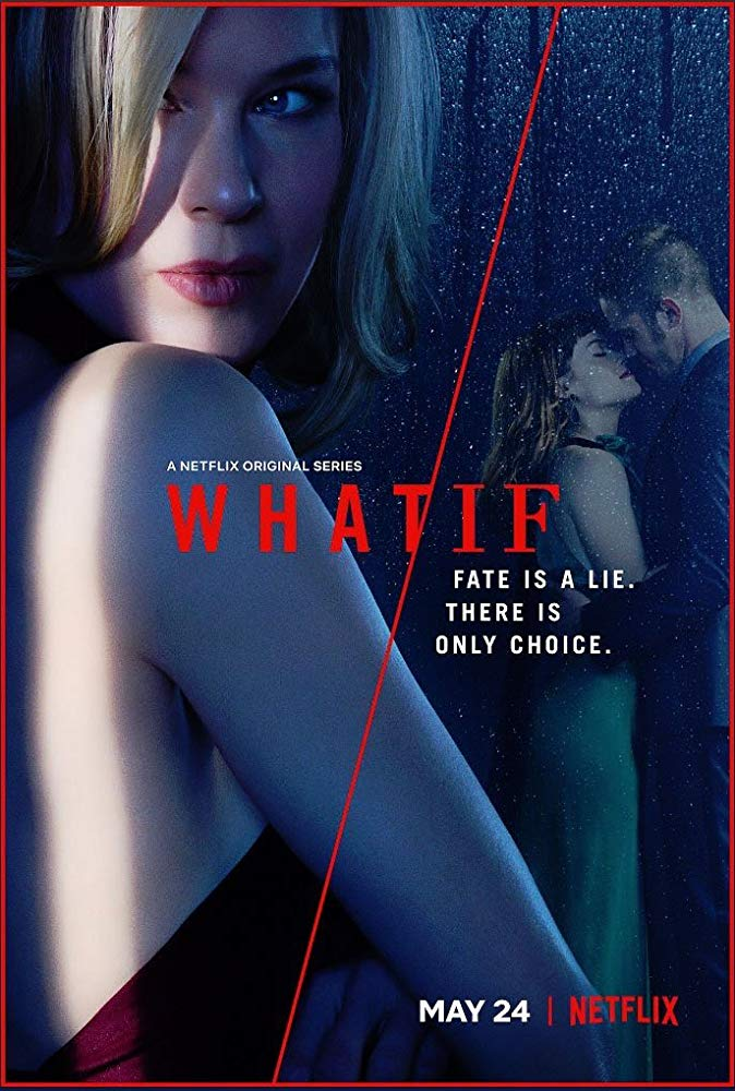 What/If - Season 1