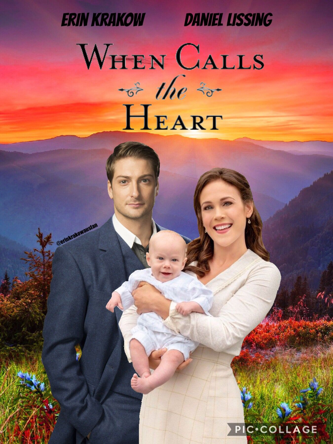 When Calls The Heart - Season 7