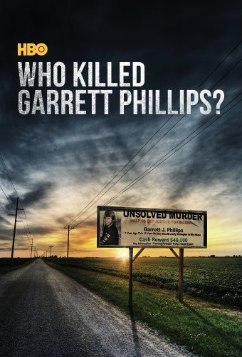 Who Killed Garrett Phillips? - Season 1