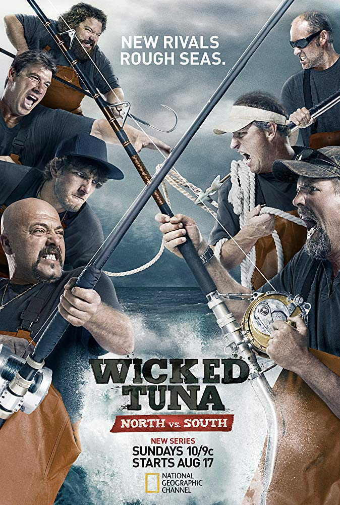 Wicked Tuna: North vs. South - Season 4