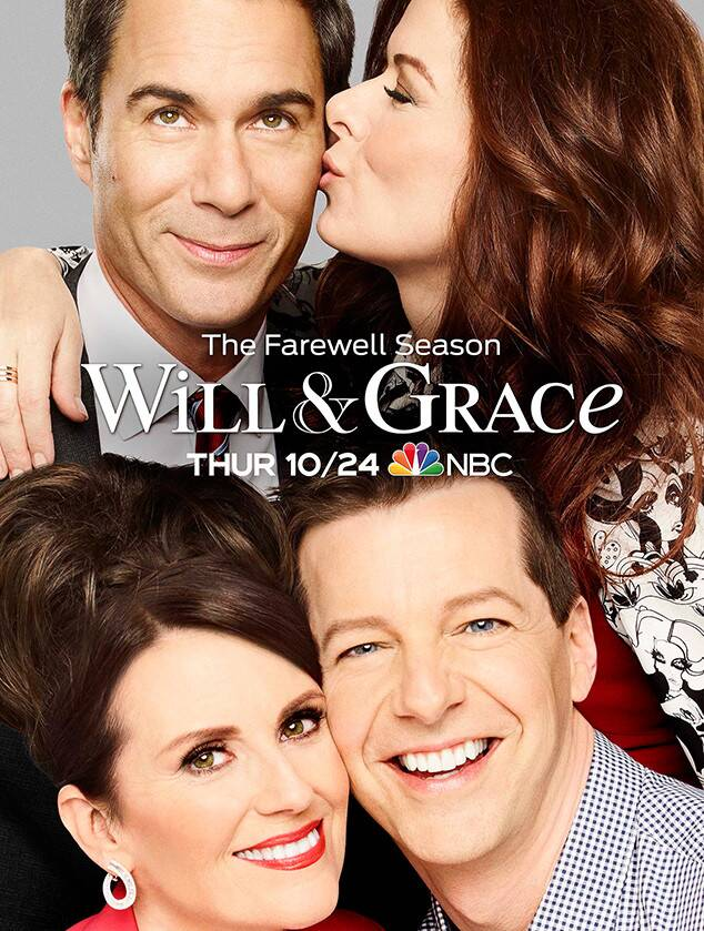 Will and Grace - Season 11
