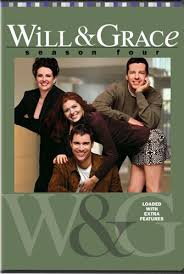 Will and Grace - Season 4