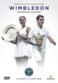 Wimbledon: 2017 Official Film