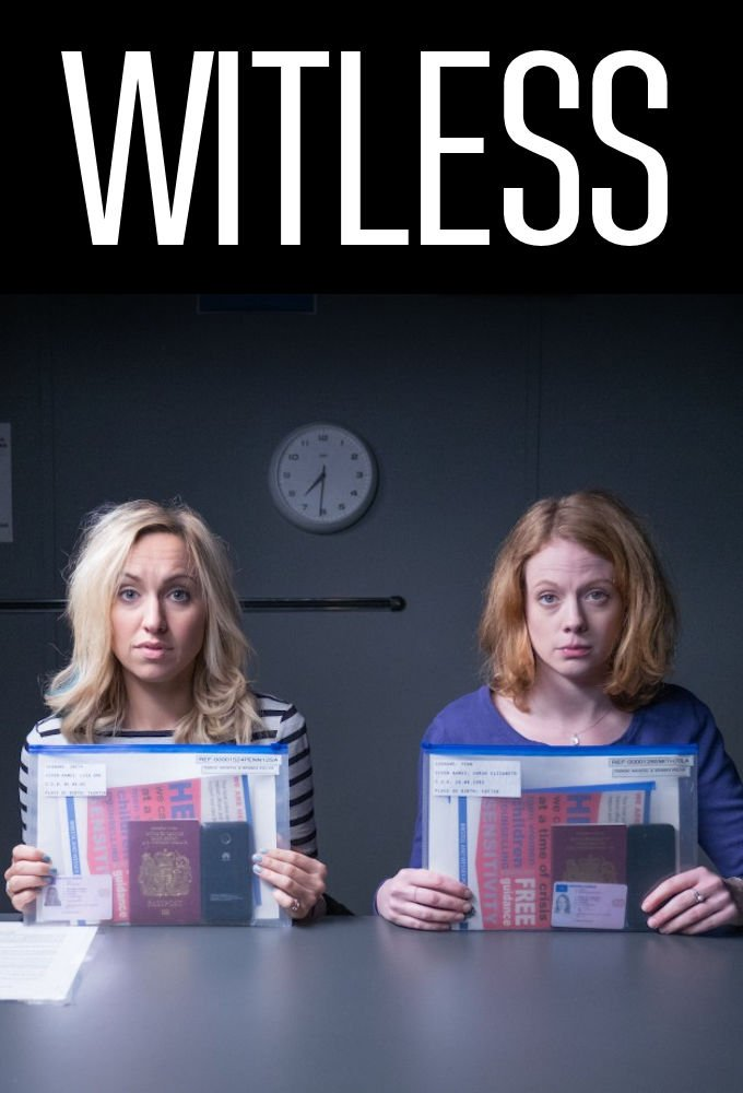 Witless - Season 2