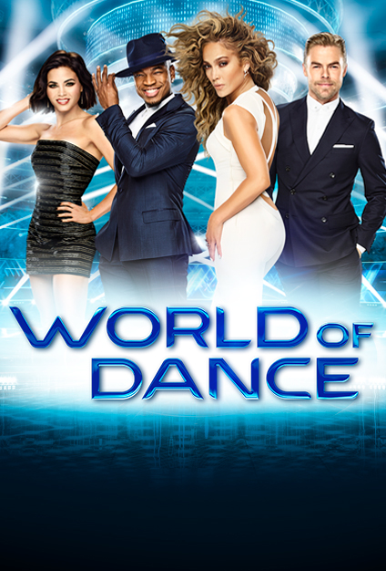 World Of Dance - Season 2