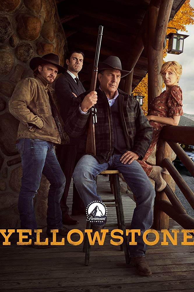 Yellowstone - Season 2