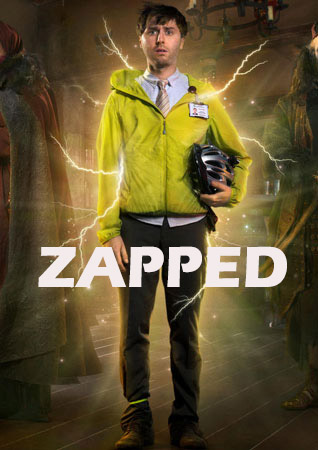 Zapped - Season 1